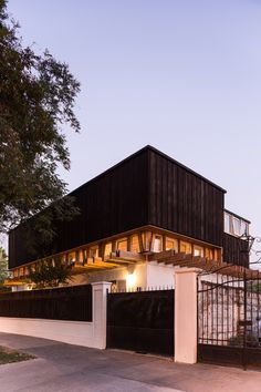 #architecture : AYC / DX Arquitectos | ArchDaily