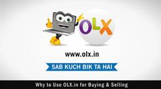 OLX India: Best Place for Online Electronics Shopping » Techomag