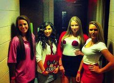 Mean Girls Halloween Costumes