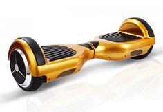 SkyWalker Hoverboard, Gold