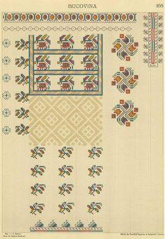 Pattern Books, Cross Stitch Patterns, Bohemian Rug, Diy And Crafts, Folk, Costumes, Embroidery, Inspiration, Folklore
