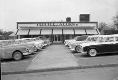 1950s Restaurant