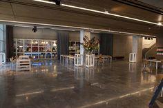 Interior Rotterdamse Schouwburg