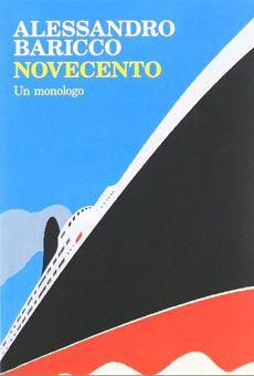 Novecento - Rappresentazione del monologo di A. Baricco. Tutti i tuoi eventi su ViaVaiNet, il portale degli eventi più consultato per il tempo libero nella provincia di Rovigo e nella Bassa Padovana