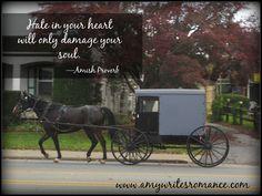 Wisdom of the #Amish... amishgazebos.com