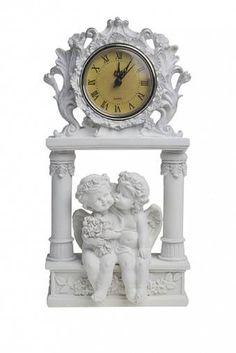 Купить Часы настольные «Ангельские мгновенья» за 2170руб. | Красный Куб