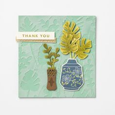 The Boho Indigo Product Medley is so versatile and a must have for creating that is so easy with just about everything you need provided in one kit! Happy Crafting Karen Free Cards, Stampin Up Cards, Handmade Crafts, Hand Stamped, Thank You Cards, Indigo, Card Making, Paper Crafts, Boho