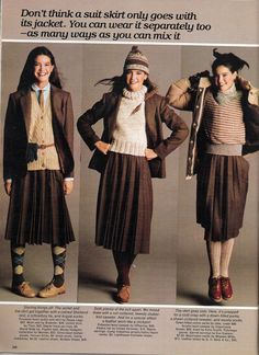 A very young Phoebe Cates! A very young Phoebe Cates! Phoebe Cates, School Fashion, 80s Fashion, Vintage Fashion, Fashion Outfits, Back School Outfits, Girl Sweat, 70s Mode, Le Pilates