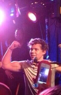 His arms are literally bigger than my hopes and dreams. They aRE BIGGER THAN HIS FACE. That is a problem.