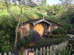 #Hobbit hole