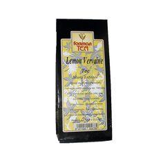 Lemon Vervaine ranskalainen tee 60 g