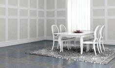 Mesa de jantar  * Conjunto de cadeiras