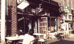 YJ's Snackbar-D,D,&D Kansas City.  Mediterranean  Plate looks to die for