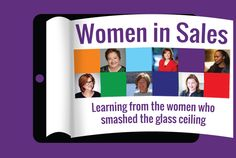 Artesian Resources - Women in Sales: Learning from the women who smashed the glass ceiling Glass Ceiling, Blind, North America, Insight, Awards, Gender, Career, Challenges, Positivity