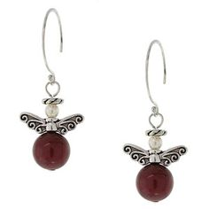 Holiday Rush Earrings | Fusion Beads Inspiration Gallery