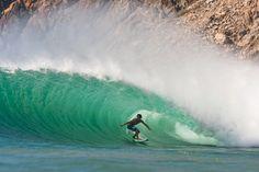 Photo of the Day: Daniel Jones, Mexico. Photo: @chrisburkard #Surfer #SurferPhotos