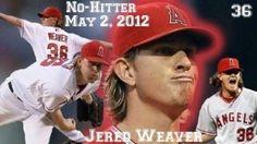 Weav's no-hitter!  5/2/2012