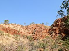 Gorge at Black Rock Falls, via Kununurra, Western Australia Black Rocks, Rock Falls, Western Australia, Monument Valley, Grand Canyon, Tourism, Scenery, Island, Adventure