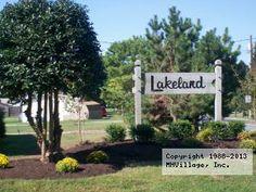 Lakeland Mobile Home Park In Dover DE Via MHVillage