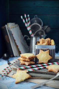 pieprz czy wanilia blog kulinarny: Zima, zima! Sypnęło cukrem! :)