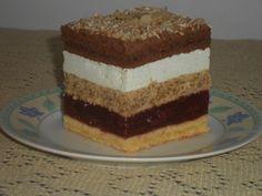 Vanilla Cake, Tiramisu, Cheesecake, Baking, Ethnic Recipes, Food, Image, Cakes, Kuchen