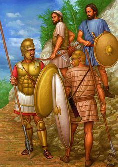 Warriors receivers Alexander (Diodohs) the turn of the - centuries BC. Macedonia, Age Of Mythology, Hellenistic Period, Mycenae, Greek Warrior, Medieval Armor, Alexander The Great, History Memes, Ancient Greece