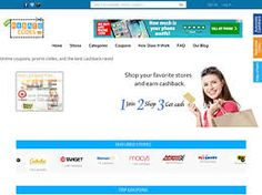 Check out all our promo codes and discount coupons. Don't miss the opportunity of shopping and saving on top brands. For more information, Browse our online gallery.