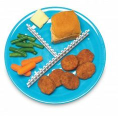 The power struggle: over!  Dont get hung up on the time of day your child eats, or how much she eats at a sitting. Its okay if your kid doesnt eat three square meals every day as long as over the course of a week or two she eats things from each food group.