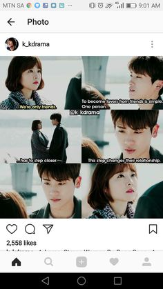 Funny Romance, Drama Funny, Watch Korean Drama, Korean Drama Quotes, Strong Girls, Strong Women, Strong Woman Do Bong Soon Funny, Ahn Min Hyuk, Kiss And Romance
