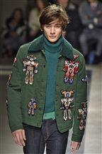 Fashion Snoops_Space Robots_MSGM_Milan FW 15_16