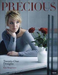 Precious - Kim Hargreaves-bzxf