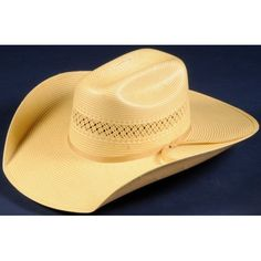 Atwood HatsAtwood Hat Company Las Vegas shantung straw cowboy hat with a 4 modified low crown with vents to let cook air in and a 4 inch brim. Mens Cowboy Hats, Western Style, Las Vegas, Bling, Crown, Boots, Creative, Jackets, Fashion