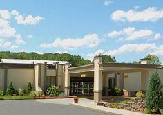 West Springfield Clarion Hotel & Aqua Lagoon indoor water park Located Near Six Flags New England...Dr. Seuss National Memorial Sculpture garden