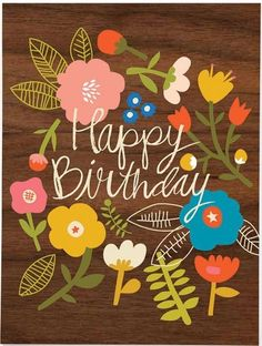 Hope your special day is just beautiful!