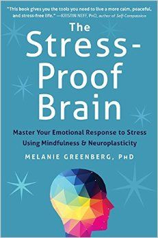 I'm so excited that my new book The Stress-Proof Brain will be released on February 2.  Buy a copy here https://www.amazon.com/Stress-Proof-Brain-Emotional-Mindfulness-Neuroplasticity/dp/1626252661/ref=asap_bc?ie=UTF8 …
