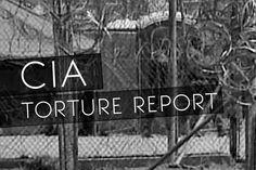 Ye Olde Journalist: The Torture Report