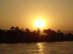 El Nilo (Egipto)