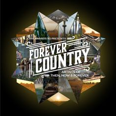 "SEPTEMBER 16 - ""Forever Country"" song will be released in honor of the 50th annual CMA Awards. Thirty of country music's biggest artists have joined together with record labels, country radio and the CMA to produce this song in Nashville. The track is set for simultaneous release to country radio in the U.S. and international markets on Friday (Sept. 16) at 7:30 a.m. ET and the music video on Tuesday Sept. 20."