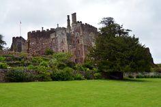 Site of Edward II's murder, Berkeley Castle, Gloucestershire England