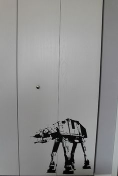 Rocky's Star Wars Nursery Star Wars Nursery, Star Wars Room, Star Wars Kids, Star Wars Baby, Nursery Inspiration, Nursery Ideas, Nursery Modern, Man Room, Baby Boy Nurseries