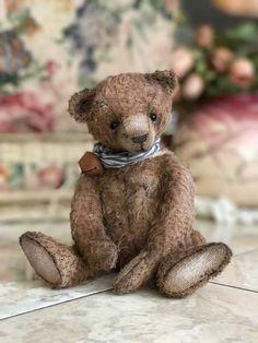 old Jack By Belozerova Marina - Bear Pile