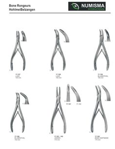 Bone surgery & Medical instruments
