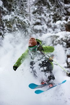 Resort Guide 2016 Best Ski Resorts in the West, Where to Ski Ski Holidays SKI #Skiing #ski #winter Re-pinned by www.avacationrental4me.com