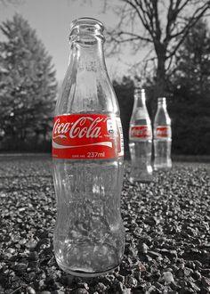 Forever Coca-Cola