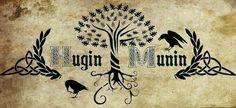 Hugin n Munin