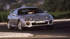 Celebrating 20 years of the Mk4 Supra « Toyota UK news, reviews, video and pictures