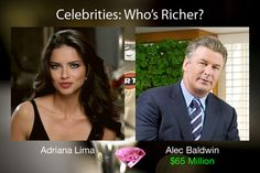 Justin Bieber or Selena Gomez, Britney Spears or Christina Aguilera, Beyonce or Rihanna: find out who is richer in Celebrities: Who's Richer? iPhone and iPad iOS game for your smartphone and tablet: https://itunes.apple.com/us/app/celebrities-whos-richer/id515844428?mt=8