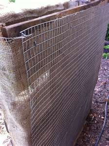 Lots of links to show you how to use pallets in a garden