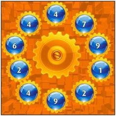 Addition #Brain #Teaser is a #math #puzzle #game in which you need to add all the #numbers. For #addition you need to first select 2 or more than 2 numbers by clicking on them.