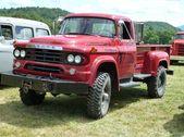 1959 W300 Dodge Power Giant